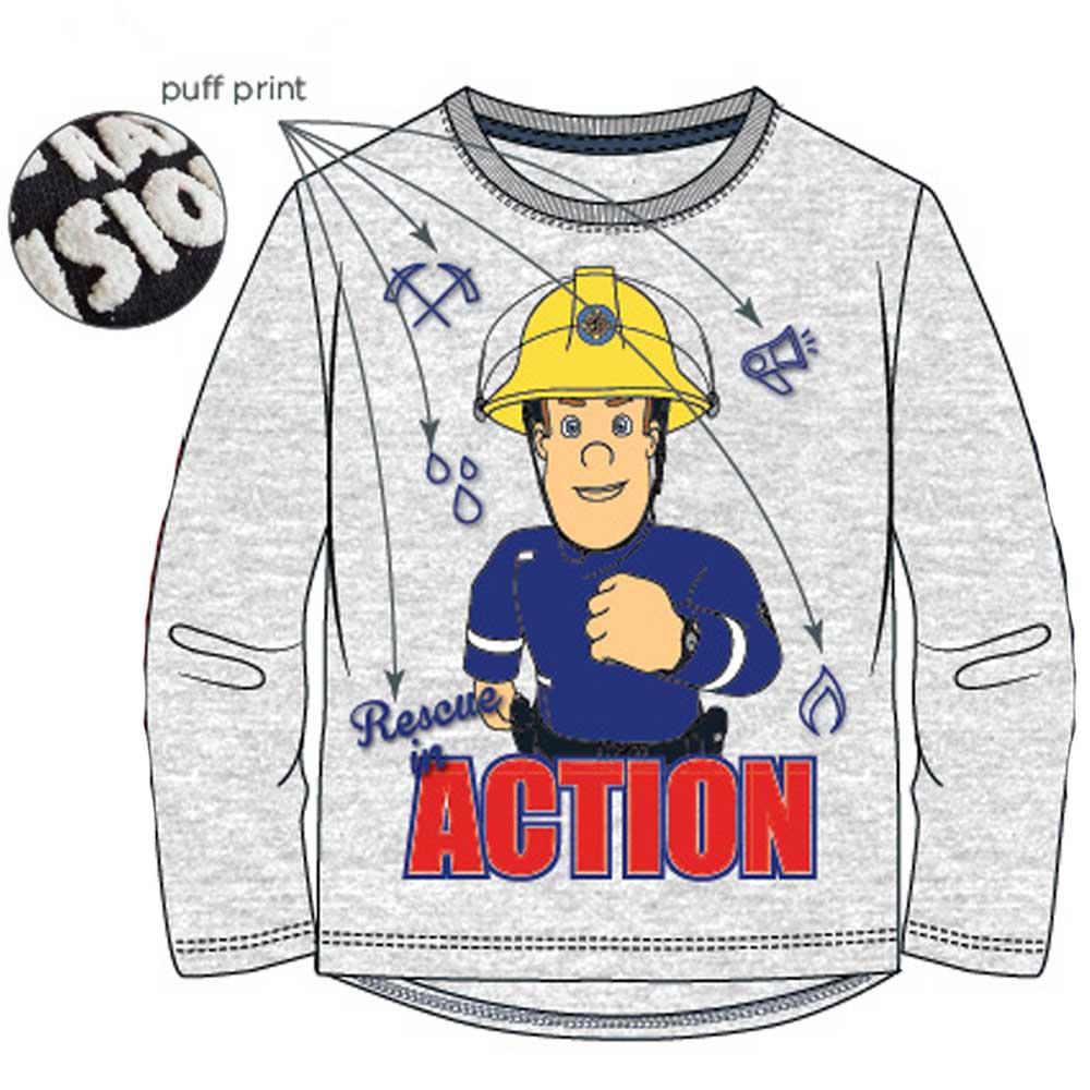 brannmann sam genser