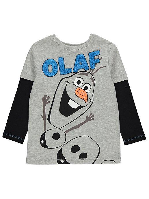 Olaf joggebukse fra Frost